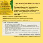 programa definitivo VIII FORO POR UN MUNDO RURAL VIVO_01